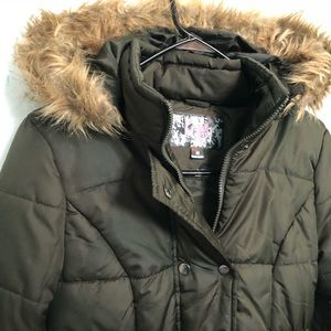 Krush Jackets & Coats - Winter Coat